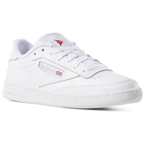 Reebok Women's Club C 85 White/Light Grey