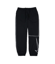 Load image into Gallery viewer, Nike SB Swoosh Track Pant - Black