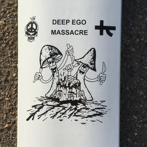 Ninetimes Ego Massacre Deck