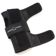 Load image into Gallery viewer, Pro-Tec Street Wrist Guard - Black