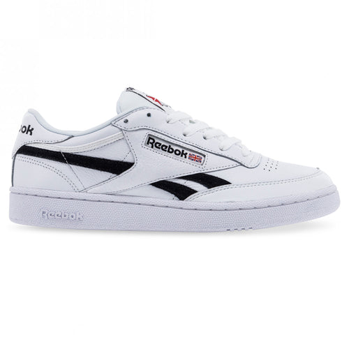 Reebok Club C Revenge Plus - White/Black