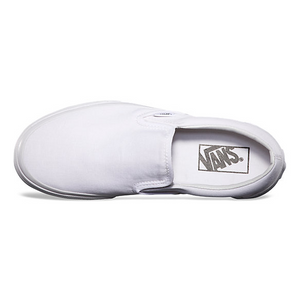Vans Classic Slip-On - True White