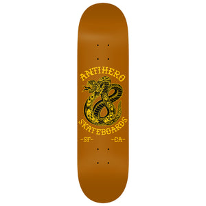 Antihero Eighteen Deck - 8.5