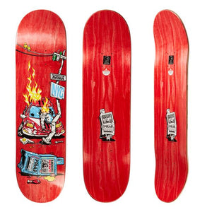 Polar Herrington Crash Deck - 8.25