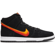 Load image into Gallery viewer, Nike Dunk High Pro - Black/University Gold