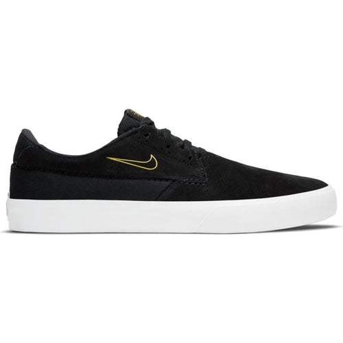 Nike Shane O'Neill - Black/University Gold