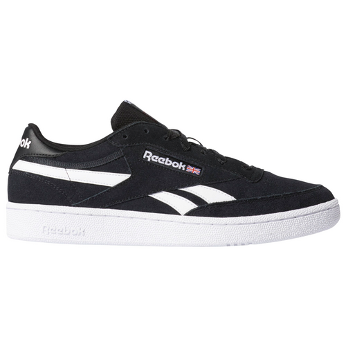 Reebok Club C Revenge Plus - Black/White