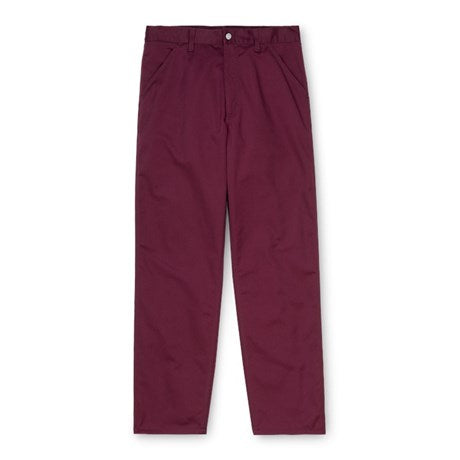 Carhartt WIP Simple Pant - Shiraz