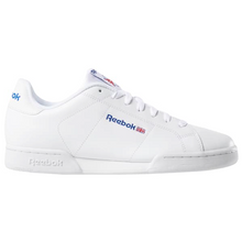 Load image into Gallery viewer, Reebok NPC II - White/White
