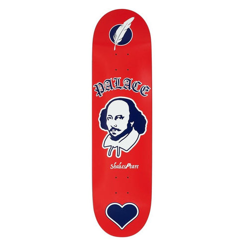 Palace Shakespeare Deck - 8.375