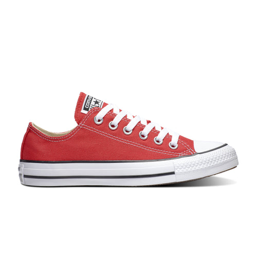 Converse Chuck Taylor Low - Red/White