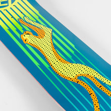 Load image into Gallery viewer, Habitat Neon Cheetah Deck - 8.25