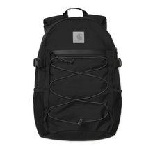 Load image into Gallery viewer, Carhartt Delta Backpack - Black
