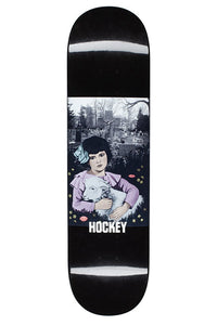 Hockey Rodrigues Lamb Girl Deck - 8.18