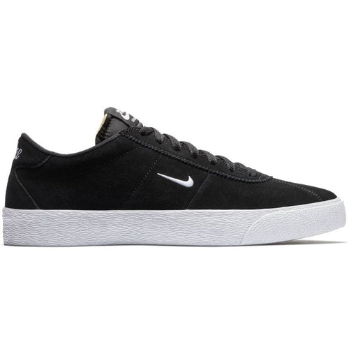 Nike SB Zoom Bruin - Black/White-Gum/Light Brown