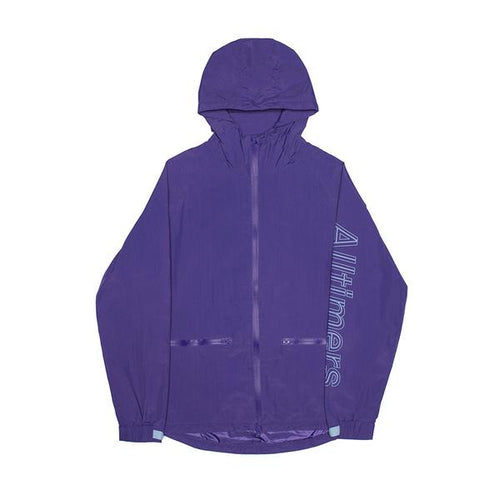 Alltimers Milli Parka - Purple