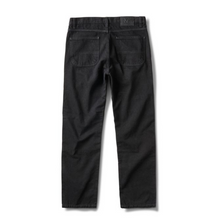 Load image into Gallery viewer, Vans Rowan V96 Relaxed Jeans - Black