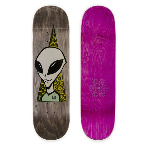 Alien Workshop Visitor Deck - 8.75