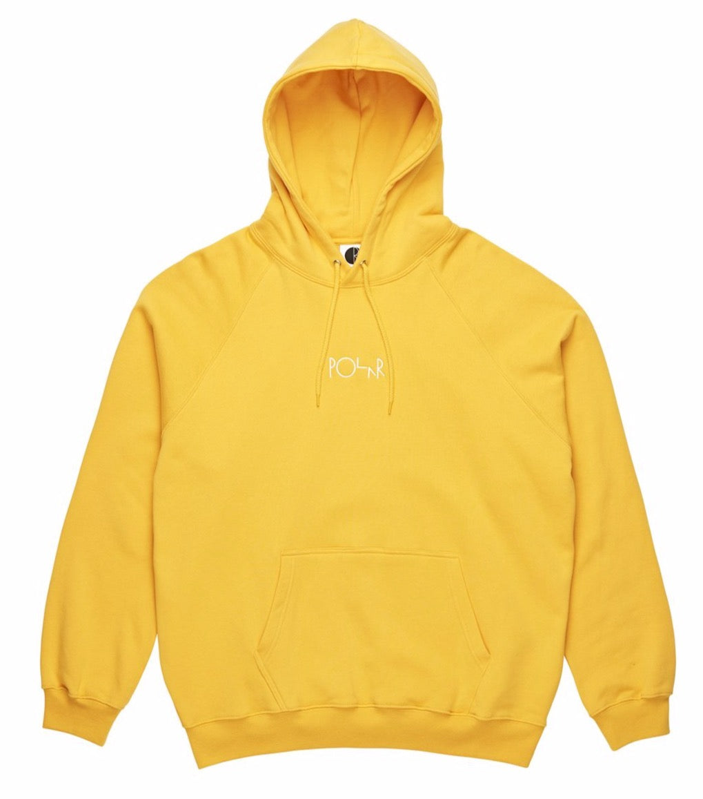 Polar Default Hood - Yellow