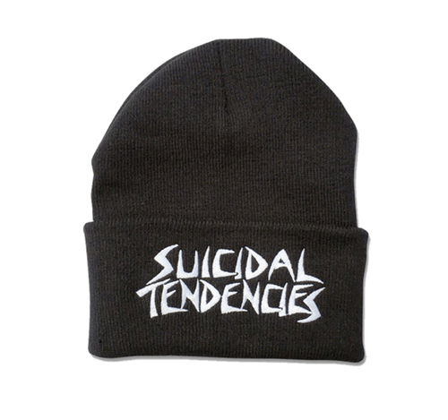 Dogtown Suicidal Tendencies Beanie