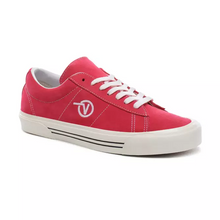 Load image into Gallery viewer, Vans Anaheim Factory Sid DX - Pink/White