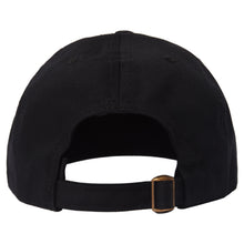 Load image into Gallery viewer, Sneeze x LQQK Studio Classic Logo Hat - Black