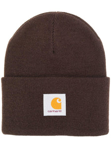 Carhartt WIP Watch Beanie - Tobacco