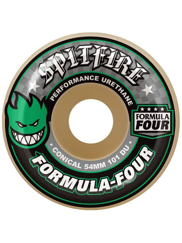 Spitfire F4 Conical Wheel - 54 101