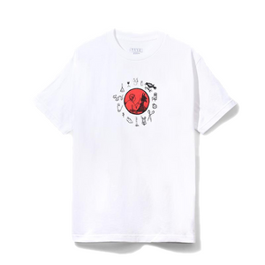 Baker Superstitions Tee - White