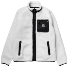 Load image into Gallery viewer, Carhartt WIP Prentis Liner - White