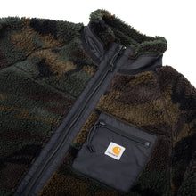 Load image into Gallery viewer, Carhartt WIP Prentis Liner - Camo Evergreen