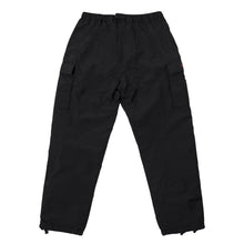 Load image into Gallery viewer, Bronze 56K Hard Ware Cargo Pants - Black