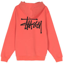 Load image into Gallery viewer, Stussy Basic Hood - Orange