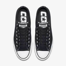 Load image into Gallery viewer, Converse CTAS Low Suede - Black/Black/White