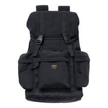 Load image into Gallery viewer, Carhartt WIP Military Rucksack - Black