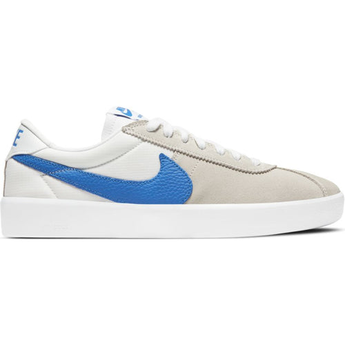 Nike SB Bruin React - Summit White/Signal Blue
