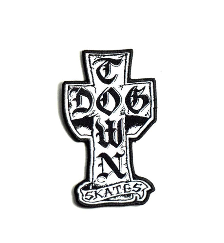 Dogtown RxCx Patch