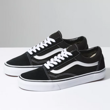 Load image into Gallery viewer, Vans Old Skool - Black/White