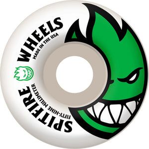 Spitfire Classic Bighead Wheels - 99D 59mm