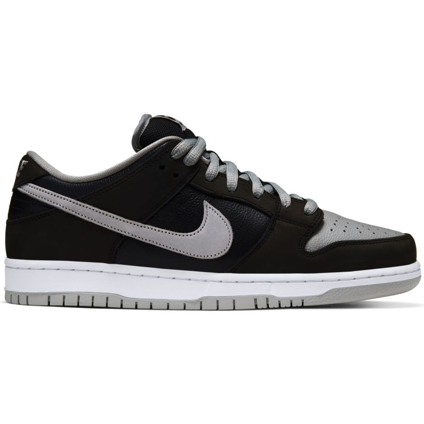 Nike SB Dunk Low Pro - Grey/Black/White