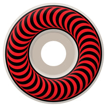 Load image into Gallery viewer, Spitfire Classic Swirl Wheels - 99D 60mm
