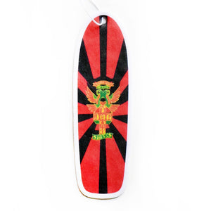 Dogtown Shogo Kubo Air Freshener - Pineapple