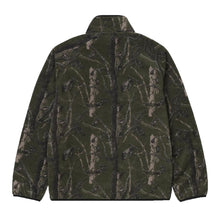 Load image into Gallery viewer, Carhartt WIP Beaufort Jacket - Camo Tree Green, Reflective