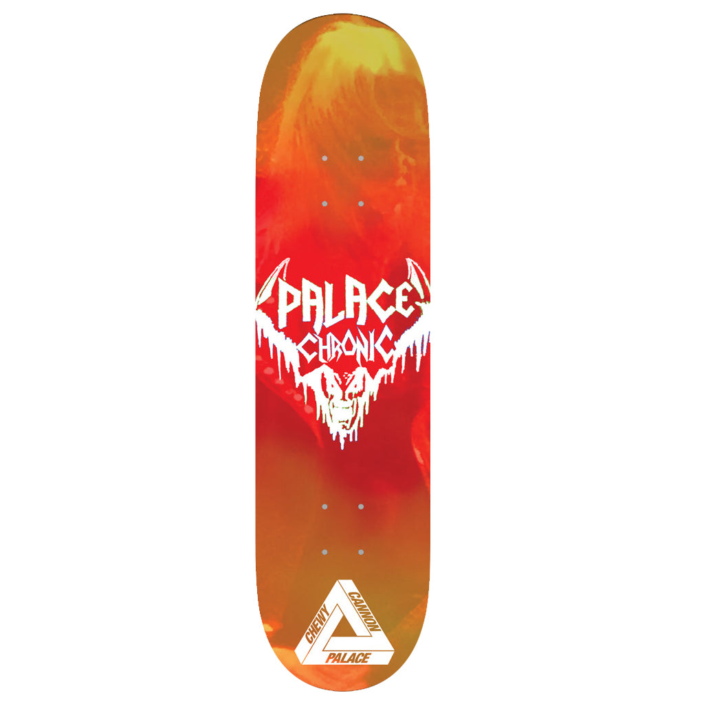Palace Chewy Pro Deck - 8.375