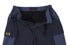 Load image into Gallery viewer, Bronze 56K Hard Ware Cargo Pants - Dark Navy