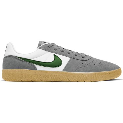 Nike SB Team Classic - Particle Grey/Forest Green