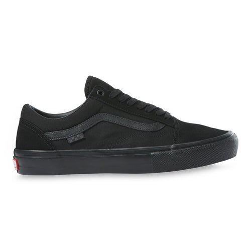 Vans Skate Old Skool - Black/Black