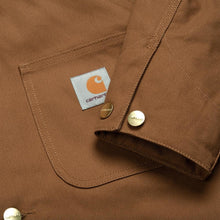 Load image into Gallery viewer, Carhartt WIP Michigan Chore Coat - Hamilton Brown