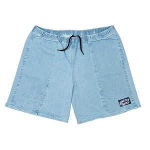 Quartersnacks Jorts - Light Denim
