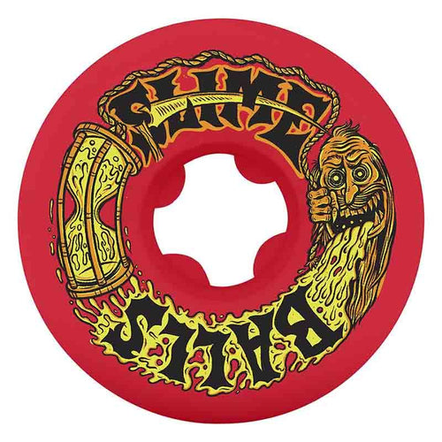 Santa Cruz Slime Time Speed Balls 97A Wheel - 55 MM